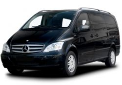 Mercedes Vito Long Diesel